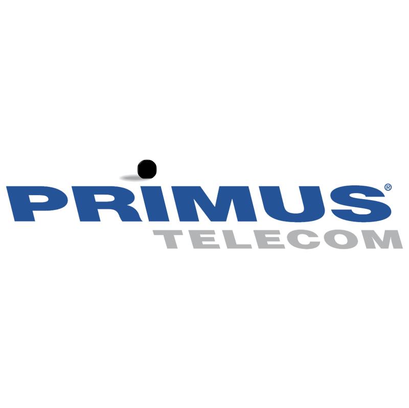 Primus Telecom vector