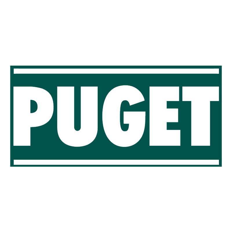 Puget vector