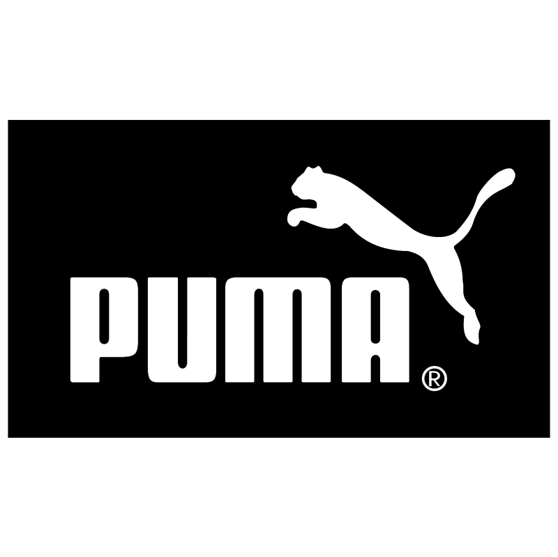 Puma vector logo