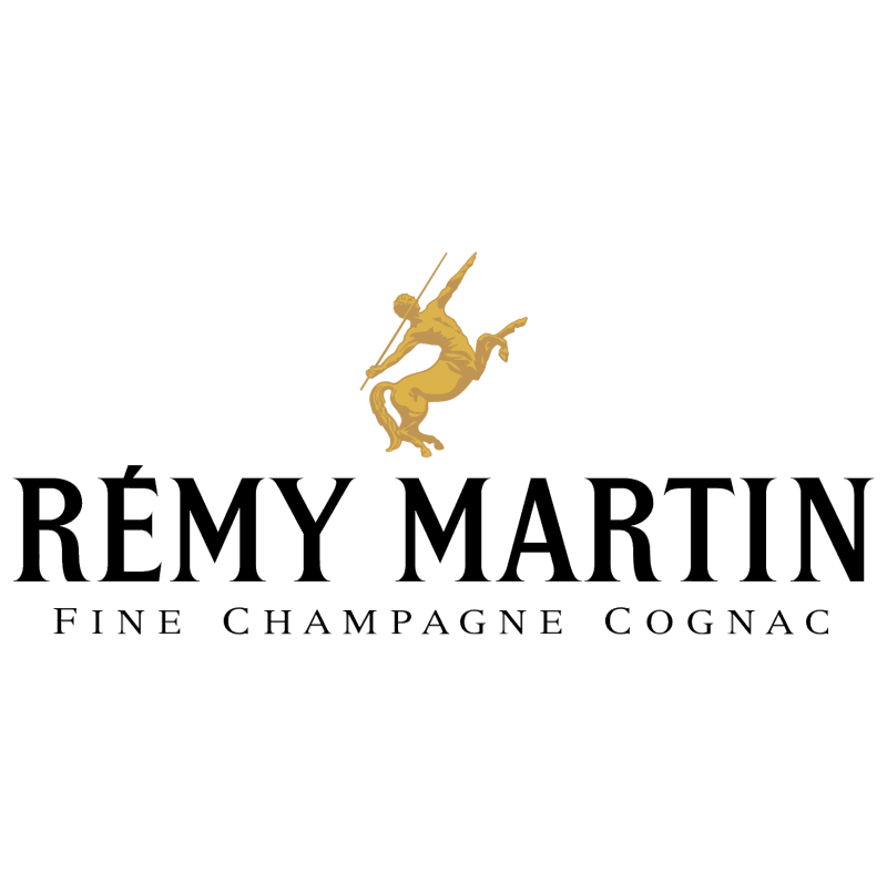 Remy Martin vector