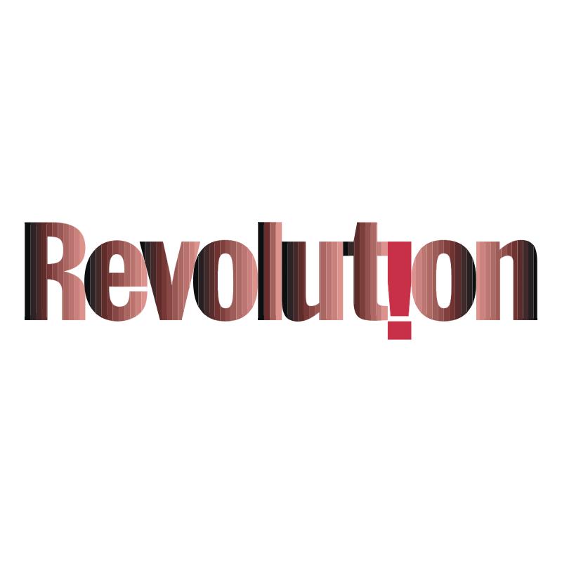Revolution vector