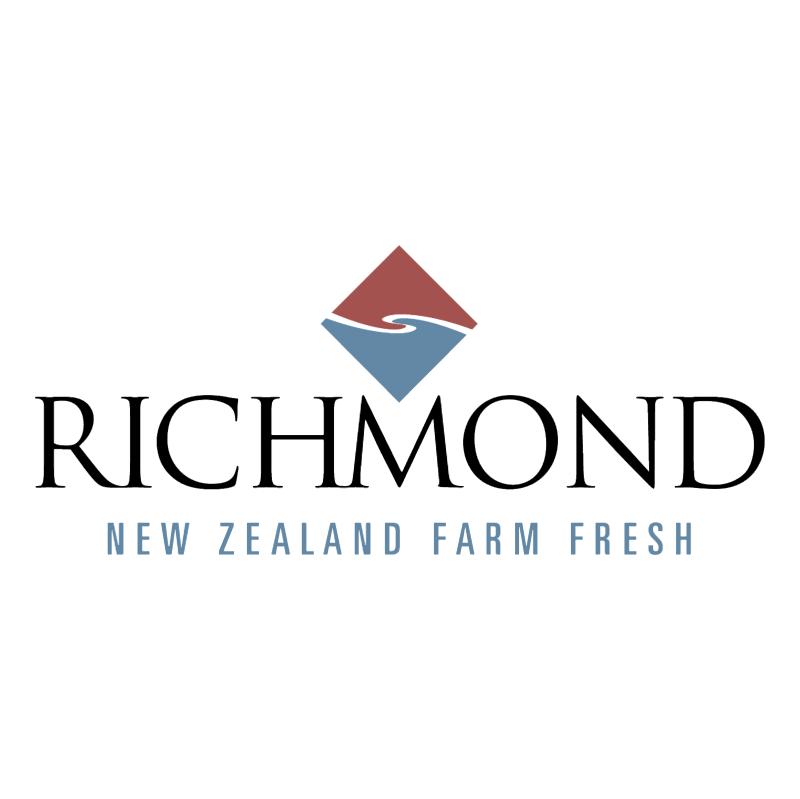 Richmond vector logo