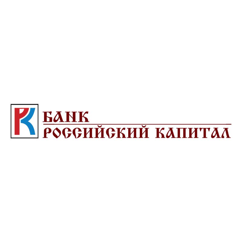 Rossiyskiy Capital Bank vector