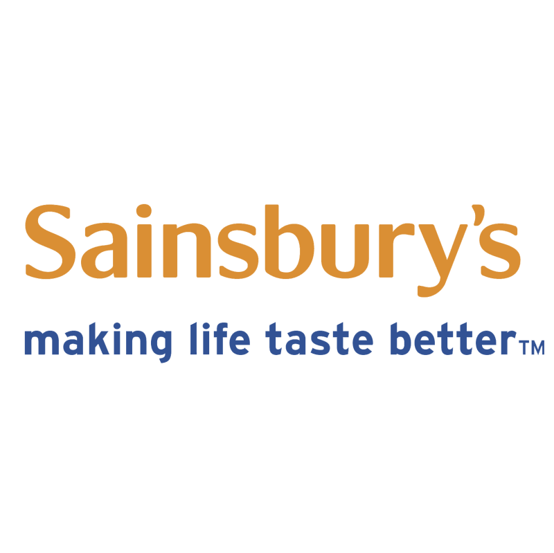 Sainsbury's vector