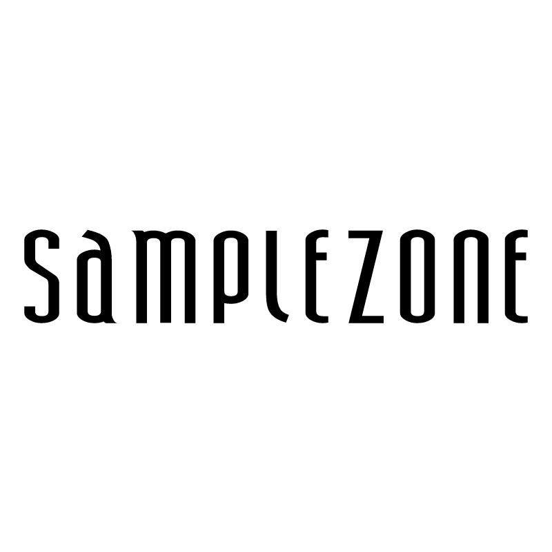 SampleZone vector logo