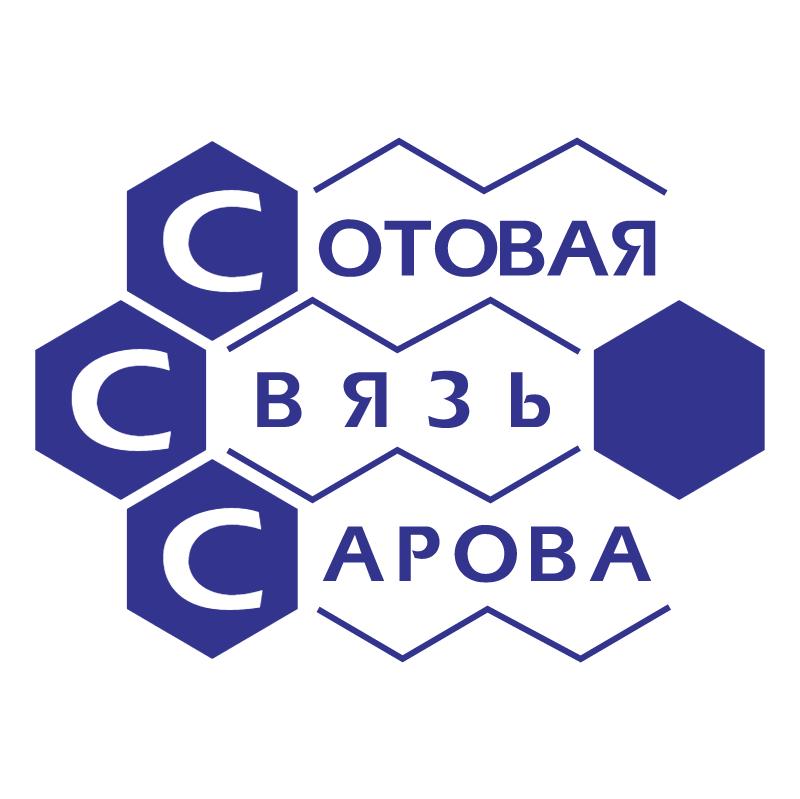 Sarovskaya Sotovaya Svyaz vector