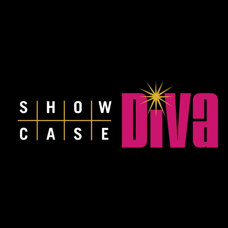 Show Case Diva vector