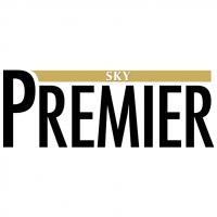 Sky Premier vector