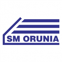 SM Orunia vector
