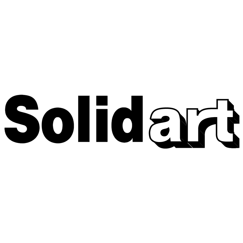 SolidArt vector