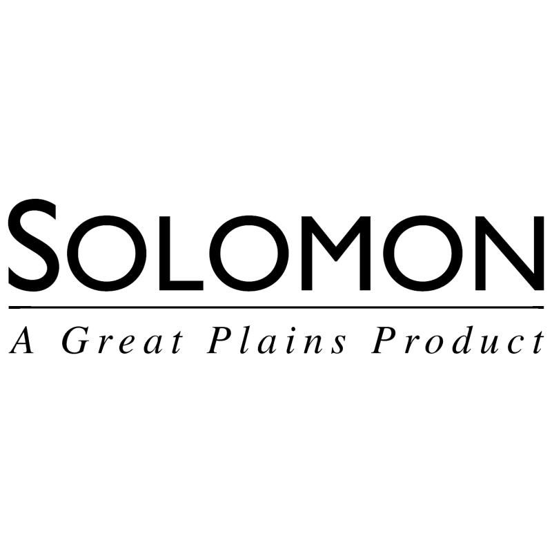 Solomon vector