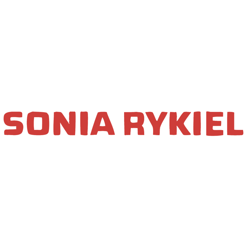 Sonia Rykiel vector