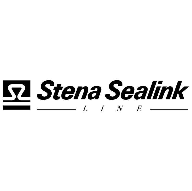 Stena Sealink Line vector