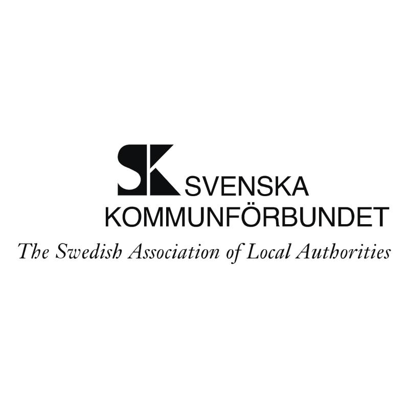 Svenska Kommunforbundet vector logo