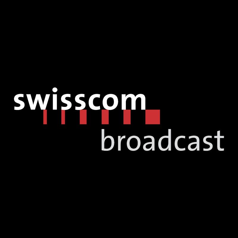 Swisscom Broadcast vector