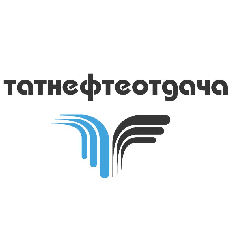 Tatnefteotdacha vector logo