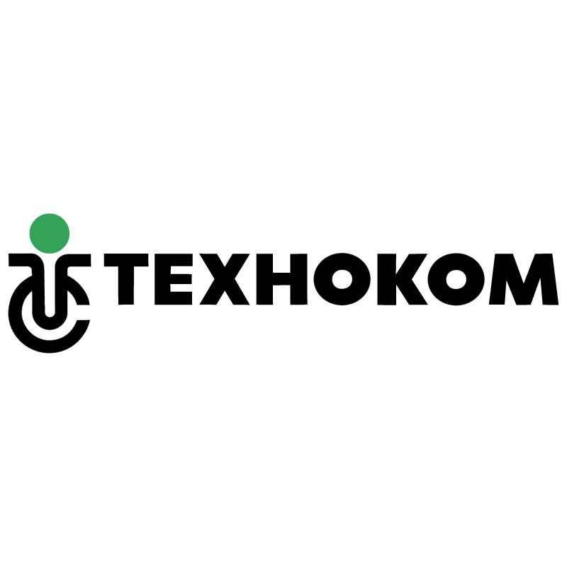 Technocom vector