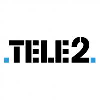 Tele2 vector