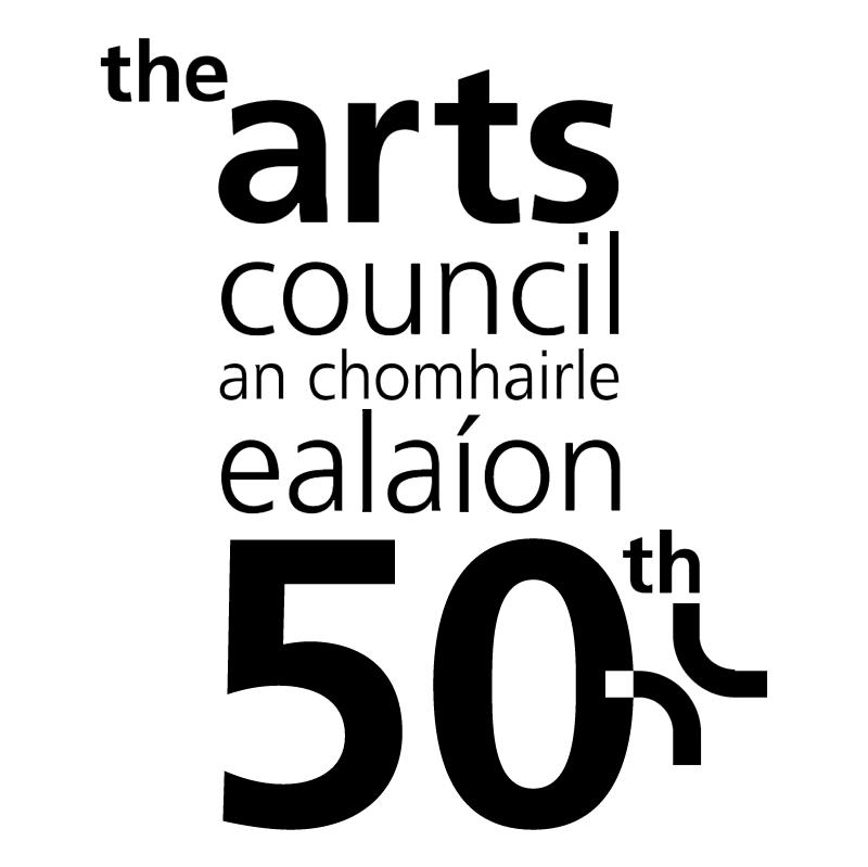 The Art Council vector logo