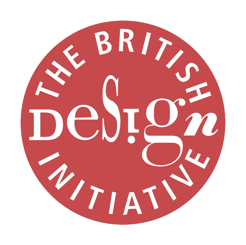 The British Design Initiative vector
