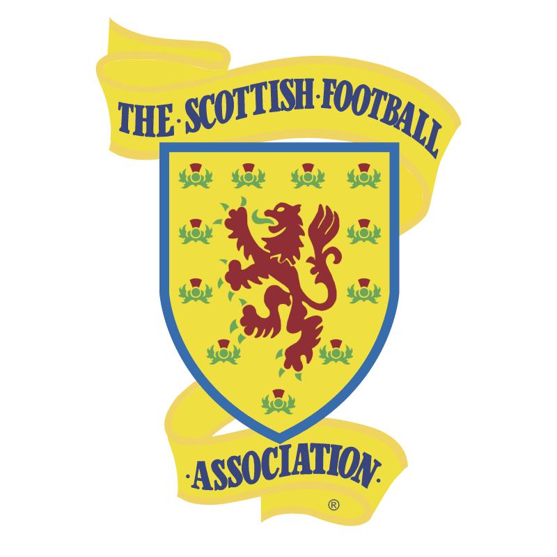 The Scottish Football Association vector
