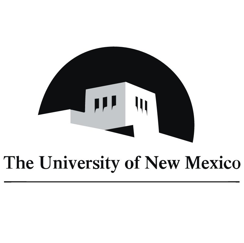 The University of New Mexico vector