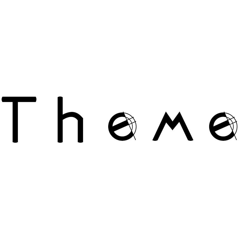 Theme vector