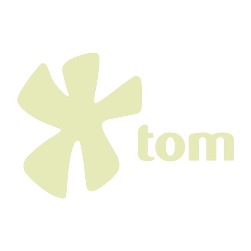 TOM COM vector
