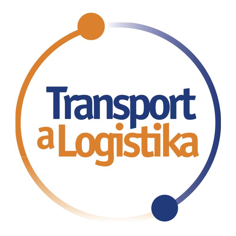 Transport A Logistika vector