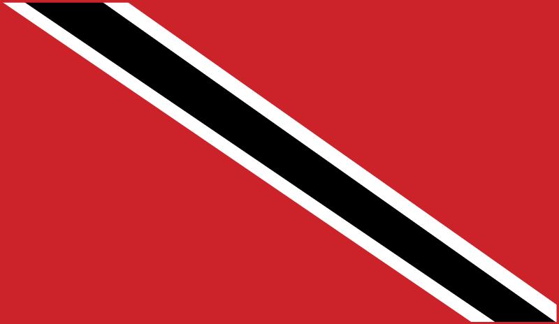 trinidad vector