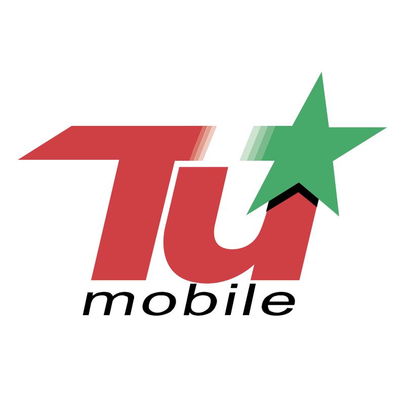 Tu Mobile vector