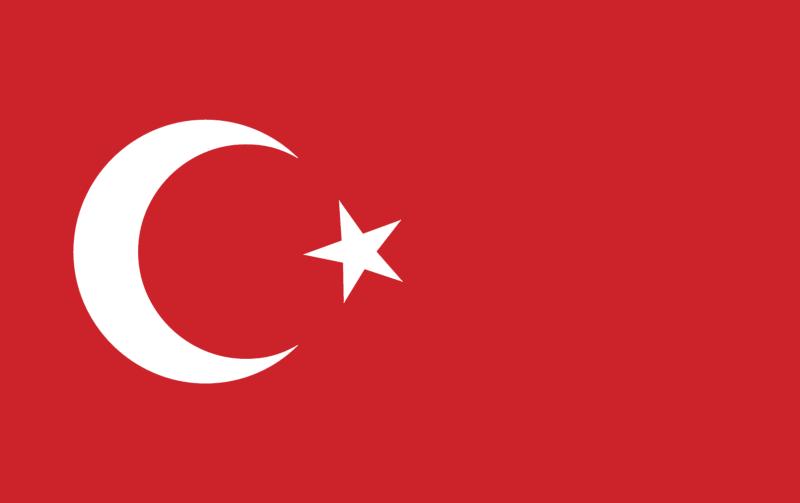 turkeyc vector