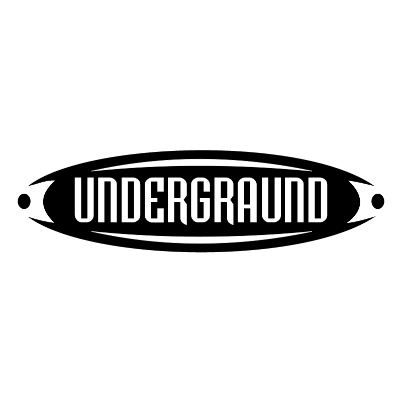 undergraund atelje vector