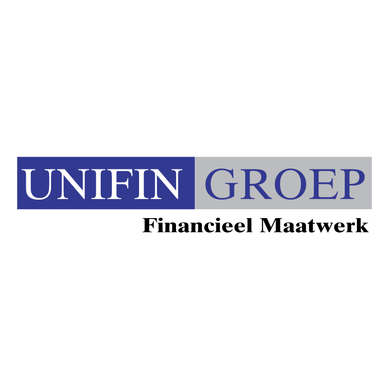 Unifin Groep vector