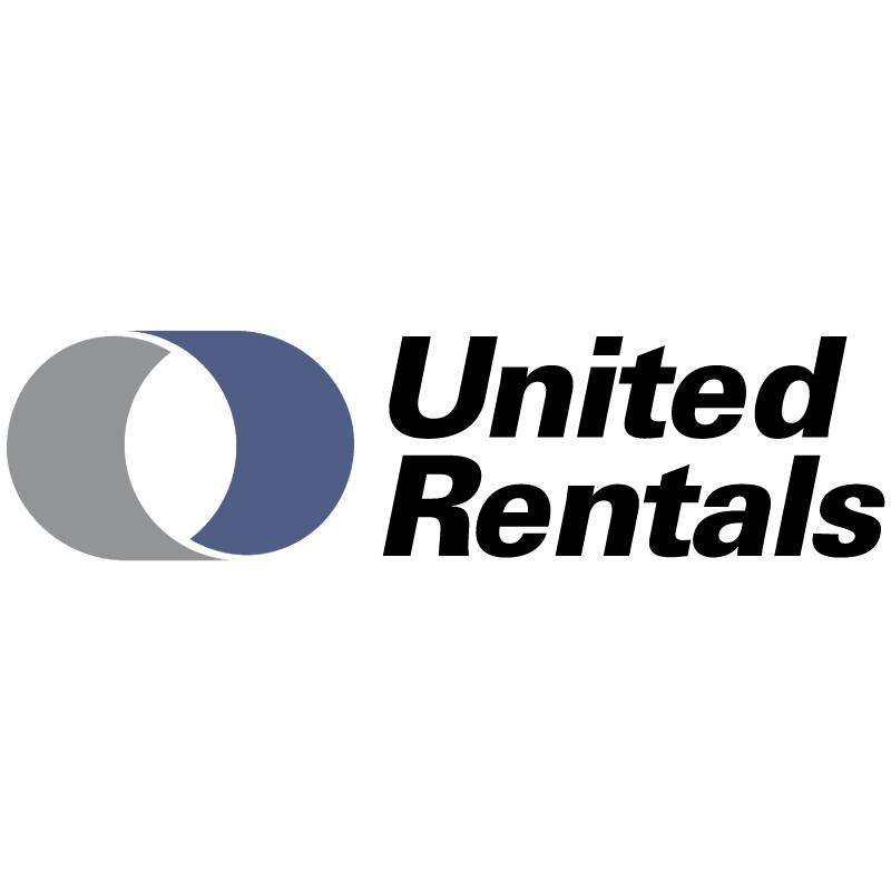 United Rentals vector