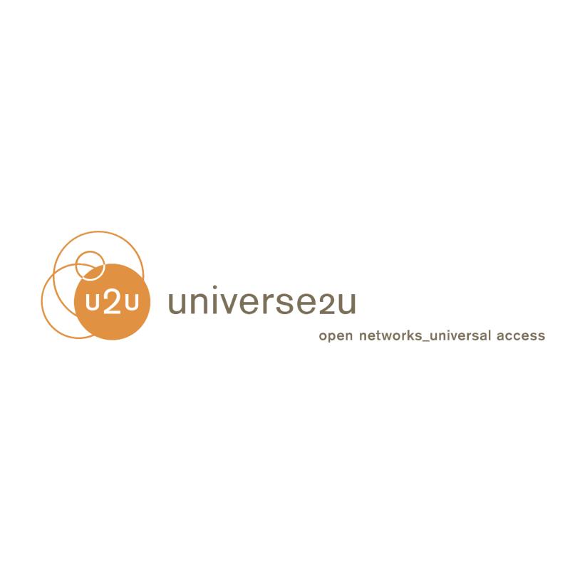 Universe2U vector