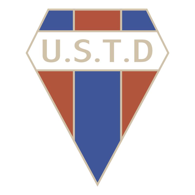 US Tavaux Damparis vector
