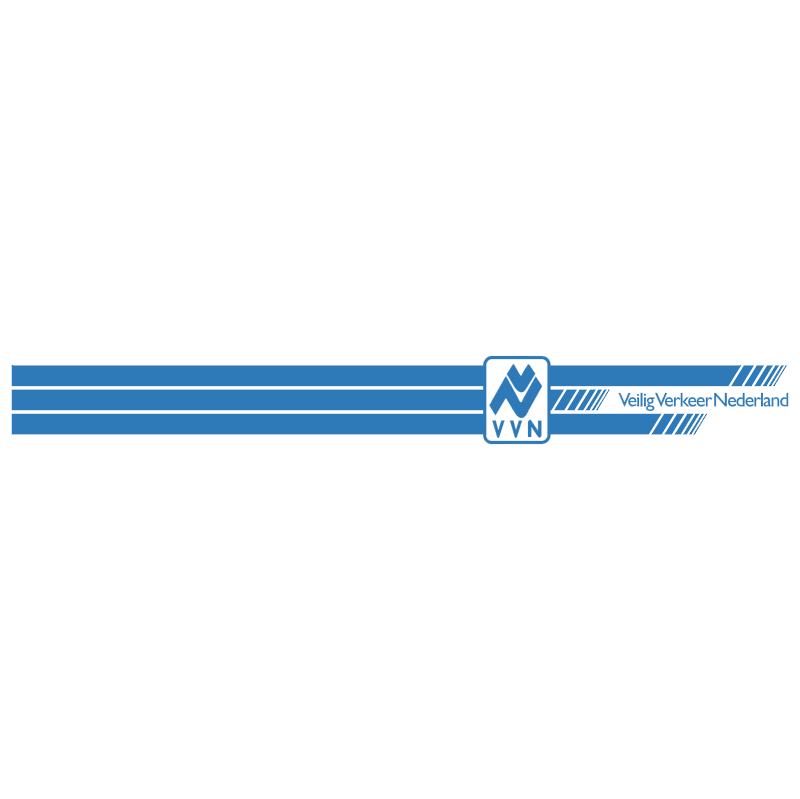 Veilig Verkeer Nederland vector logo
