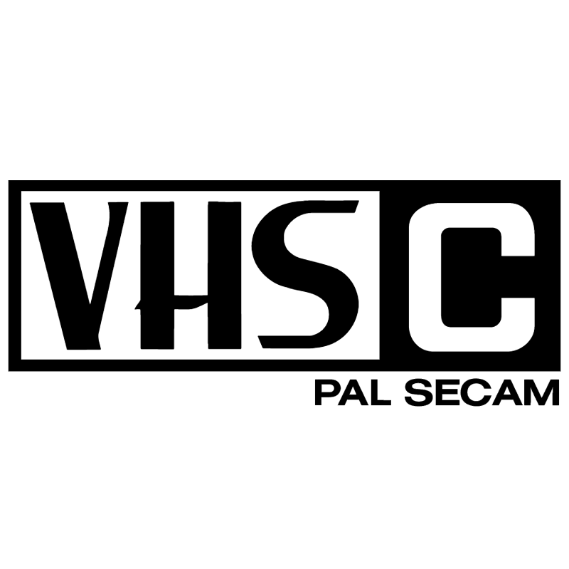 VHS C vector