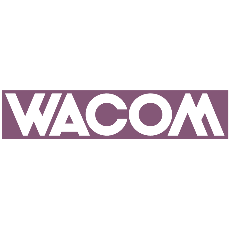 Wacom vector
