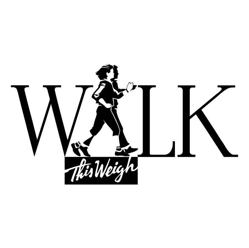 Walk This Weigh vector