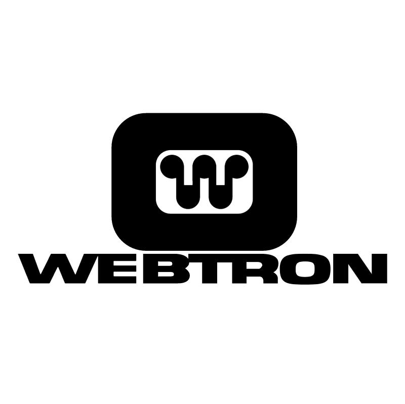 Webtron vector