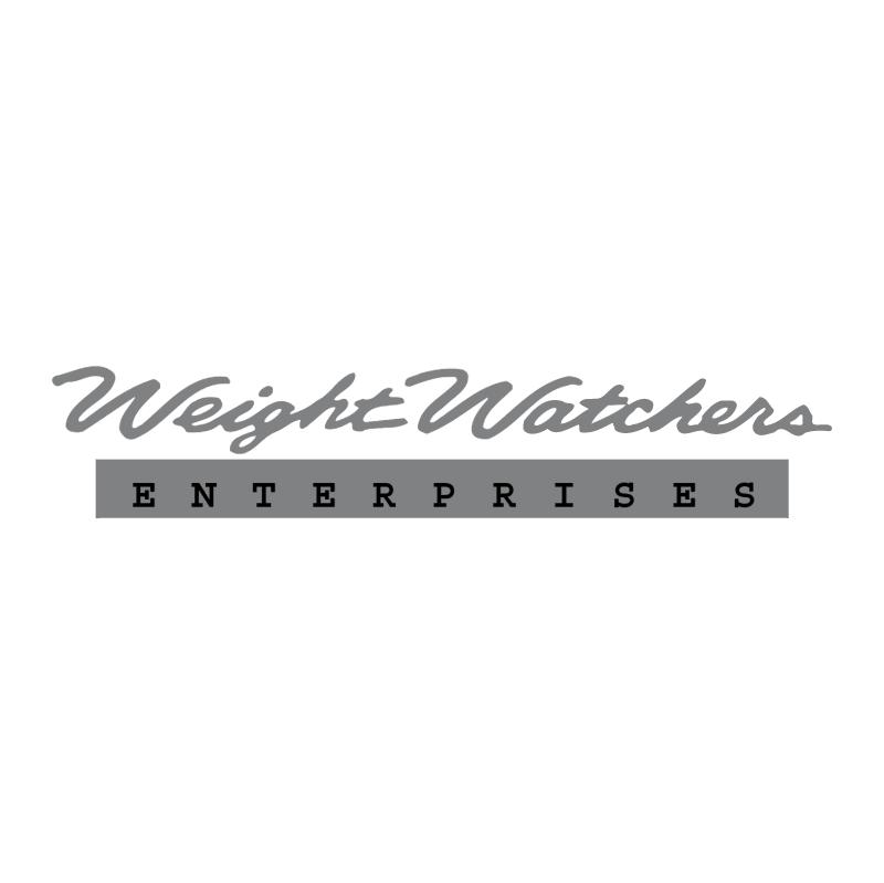 Weight Watchers vector