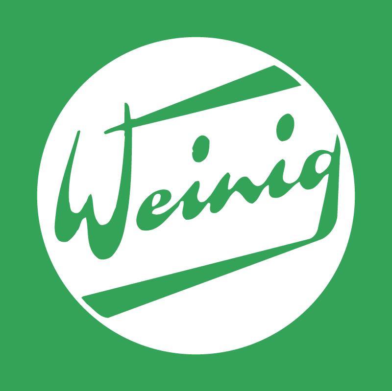 Weinig vector