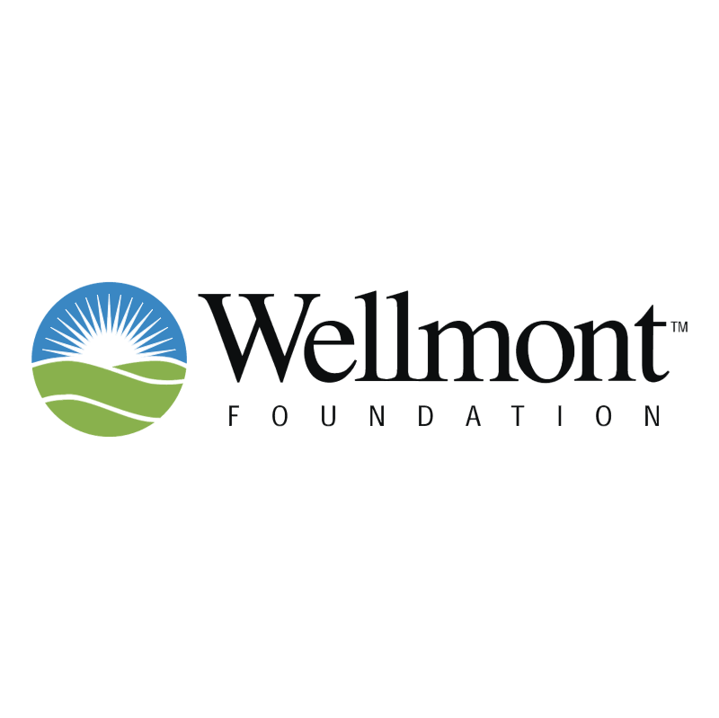 Wellmont Foundation vector