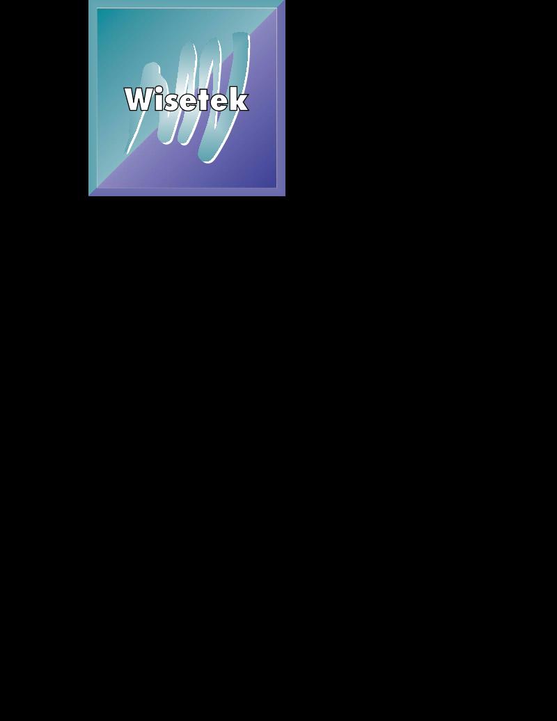 Wisetek vector