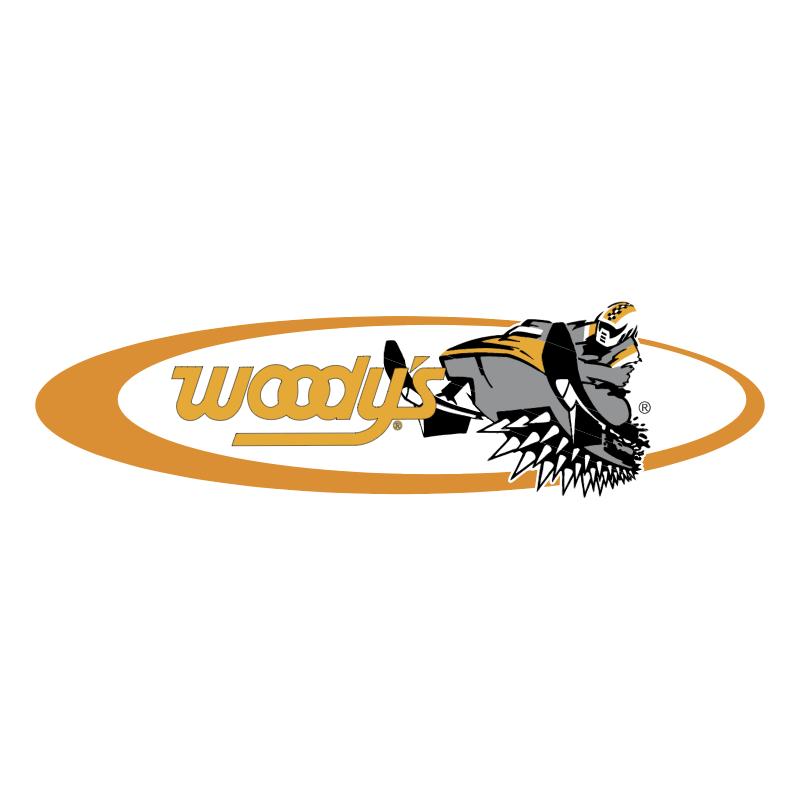 Woody's vector