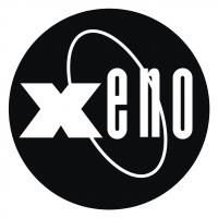 Xeno Design vector
