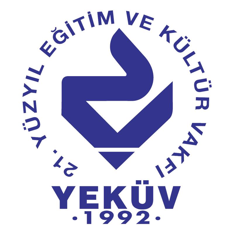 YEKUV vector