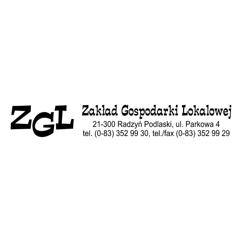 ZGL vector